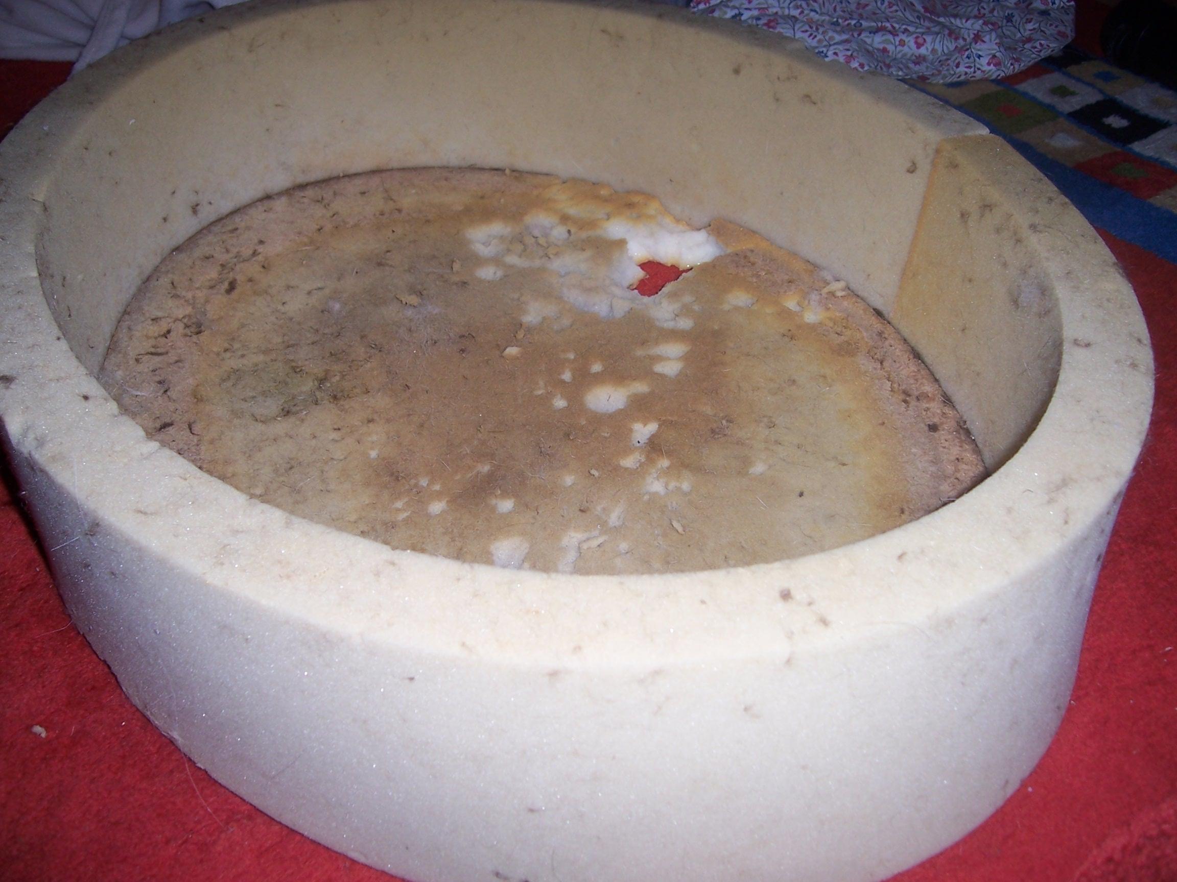 Korbbezug leicht selber nähen mit blumenmotiv von corinna