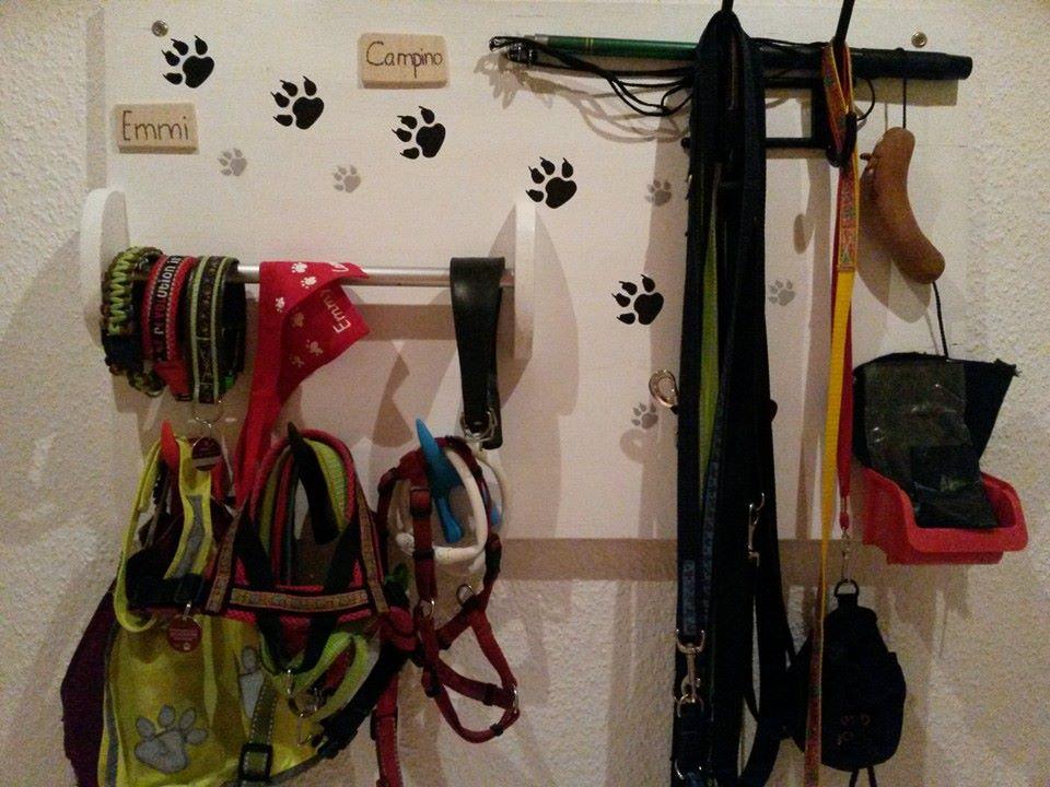 Diy Ideen Fur Kreative Hundegarderoben Von Trickgruppefb