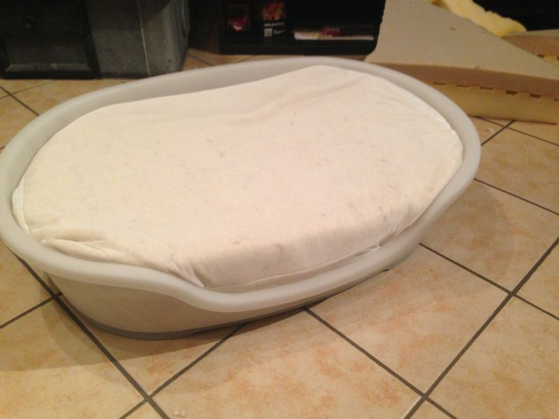 hundebett selber bauen anleitung good sofa selber bauen. Black Bedroom Furniture Sets. Home Design Ideas