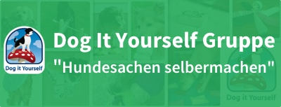 Dog It Yourself Facebook Gruppe